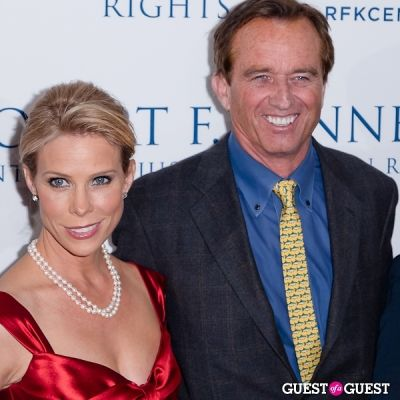 cheryl hines in RFK Center For Justice and Human Rights 2013 Ripple of Hope Gala