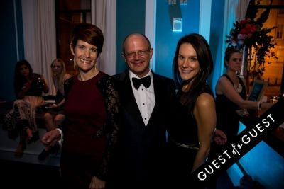 chesley wiseman in Washingtonian's Style Setters Soiree