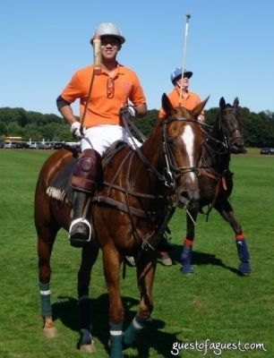doug palermo in Harriman Cup