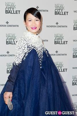 chiu ti-jansen in NYC Ballet Spring Gala 2013