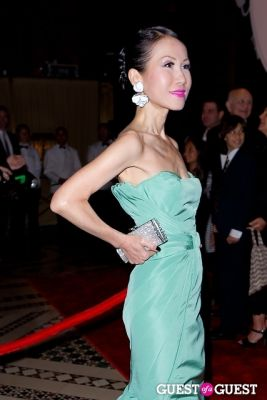 chiu ti-jansen in New Yorkers for Children Fall Gala 2013