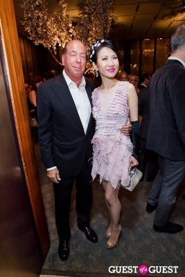 chiu ti-jansen in The New York Observer 25th Anniversary