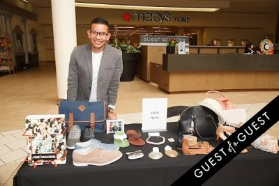 chris altamirano in Indulge: A Stylish Treat for Moms at The Shops at Montebello