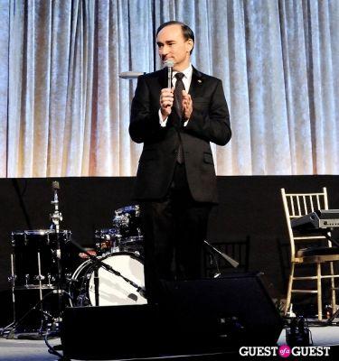 chris bohjalian in Children of Armenia Fund 10th Annual Holiday Gala