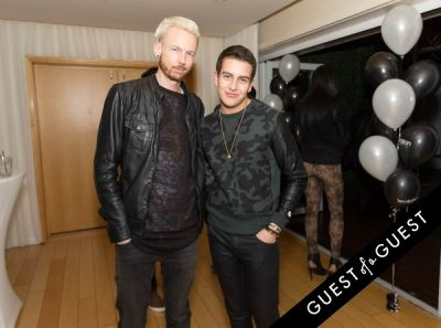 chris classen in Levitation Activewear presents Sean Scott's Birthday Bash at SKYBAR