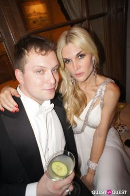 tinsley mortimer in Young Fellows Ball