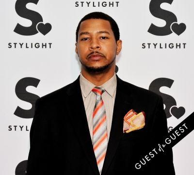 chris collie in Stylight U.S. launch event
