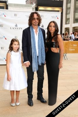 chris cornell in American Ballet Theatre's Opening Night Gala