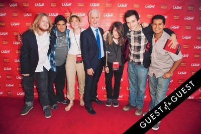 chris ewing in Paul Krekorian and NewFilmmakers LA Present LA Student Media Fest
