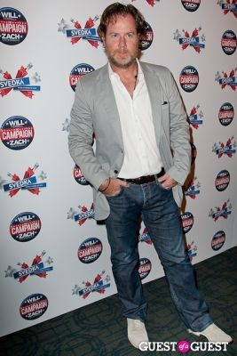 chris henchy in SVEDKA Vodka Presents a Special NY Screening of Warner Bros. Pictures' THE CAMPAIGN