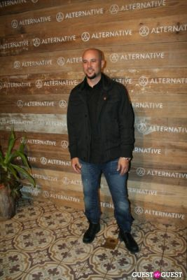 chris judd in Alternative Apparel presents Season of Change