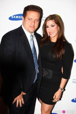 chris laurita in Samsung 11th Annual Hope for Children Gala