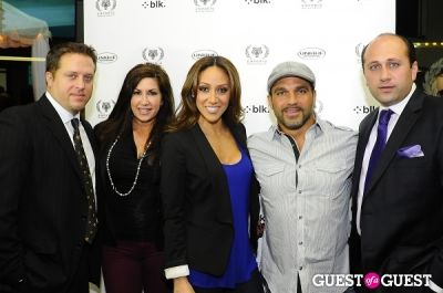 joe gorga in Bobby Khan Hosts The Grand Opening Of The Emporio Motor Group