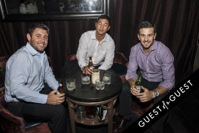 chris maloney in Summer Soirée at TAO Downtown