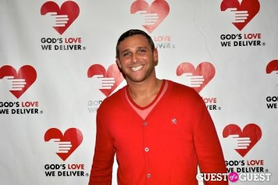 chris nirschel in The Fifth Annual Golden Heart Awards @ Skylight Soho