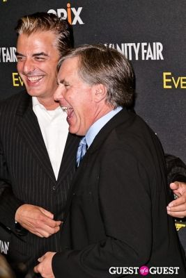 chris noth in EPIX & Vanity Fair Present: Documentary, 50 Years of James Bond