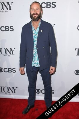 chris o-dowd in 2014 Tony Awards