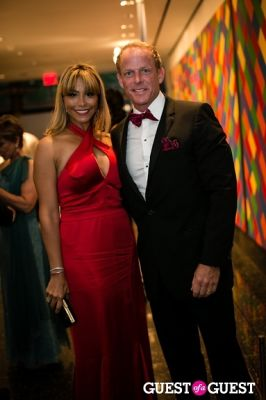 chris o-sullivan in Brazil Foundation Gala at MoMa