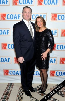 chris pagliaro in COAF 12th Annual Holiday Gala