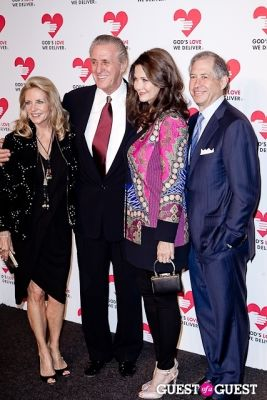lynda carter in God's Love We Deliver 2013 Golden Heart Awards
