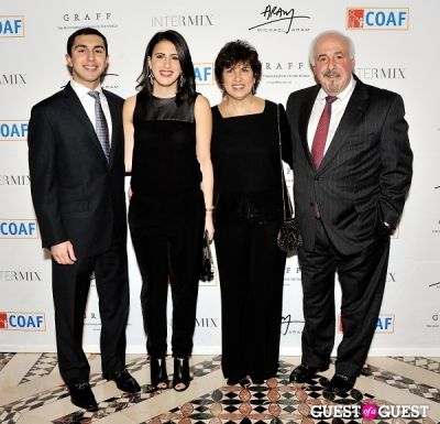 chris sarkesian in Children of Armenia Fund 10th Annual Holiday Gala