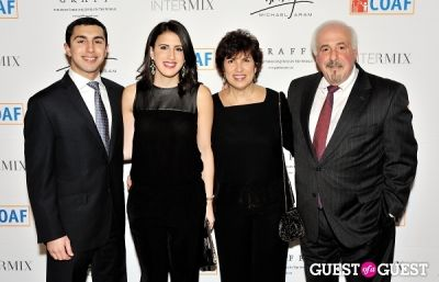 marilyn sarkesian in Children of Armenia Fund 10th Annual Holiday Gala