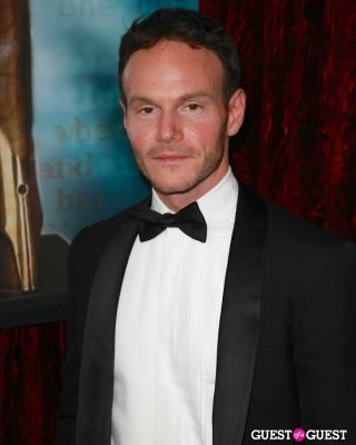 chris terrio in 2013 Writers Guild Awards L.A. Ceremony