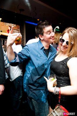 chrissy mcmanus in NYE @ Redline Lounge