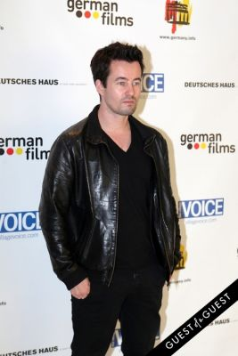 christian schwochow in KINO! Festival of German Film