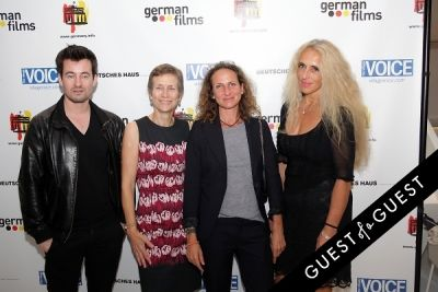 sabine lidl in KINO! Festival of German Film