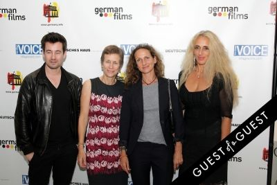 mariette rissenbeek in KINO! Festival of German Film