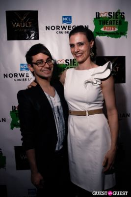 christian siriano in Rosie's Theatre Kids