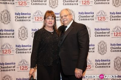 ross rizzo in Italy America CC 125th Anniversary Gala