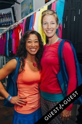 christina guintukelsey-babin in Grand Opening of GRACEDBYGRIT Flagship Store
