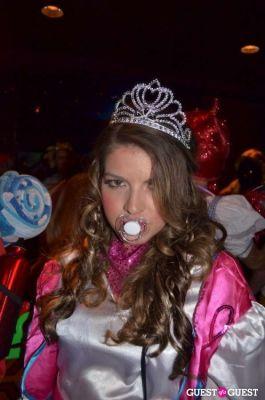 christina mannino in Dirty Costume Disco @ Tribeca Grand