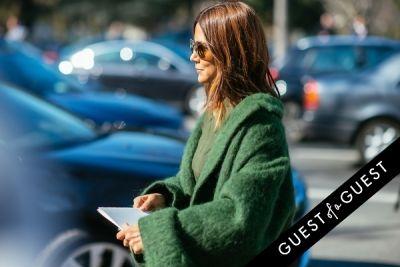 christine centenera in Paris Fashion Week Pt 5