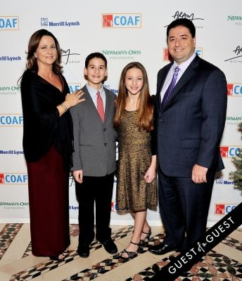 christopher mardirossian in Children of Armenia Fund 11th Annual Holiday Gala