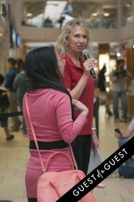 christine martindale in Indulge: Fashion + Fun For Moms at The Shops at Montebello