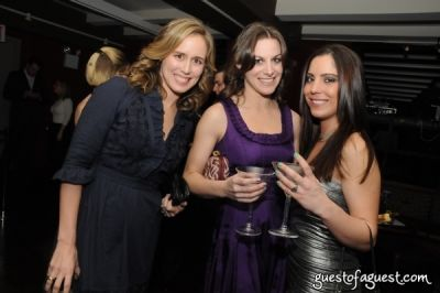 lisa beels in Generation NXT Party w/ Fran Drescher (Cancer Schmancer)