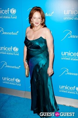 christine stonbely in The 8th Annual UNICEF Snowflake Ball
