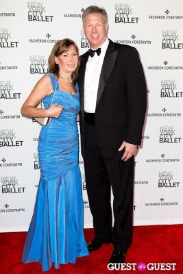 philip livingston in NYC Ballet Spring Gala 2013