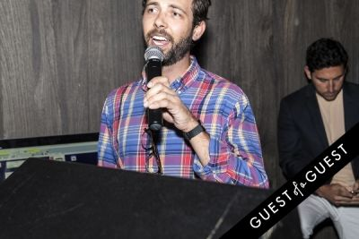 christopher stanley in Summer Soirée at TAO Downtown