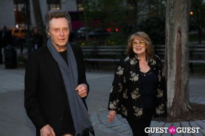 georgianne walken in Vanity Fair Party at the Tribeca Film Festival