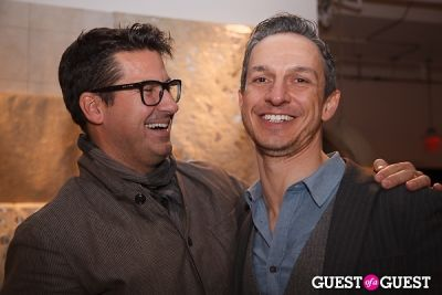 christopher westley in Calypso St. Barth's Santa Monica Home Store Welcomes Thom Filicia