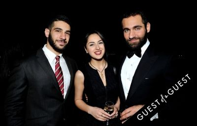 christopher yagliyan in Children of Armenia Fund 11th Annual Holiday Gala