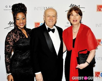 trudy jordan in Children of Armenia Fund 10th Annual Holiday Gala