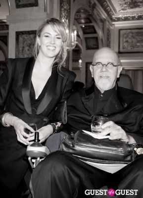 chuck close in American Academy in Rome Annual Tribute Dinner