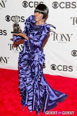 cicely tyson in Tony Awards 2013
