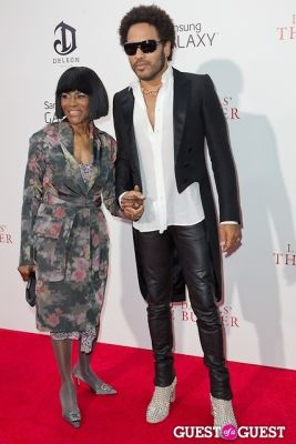 cicely tyson in The Butler NYC Premiere