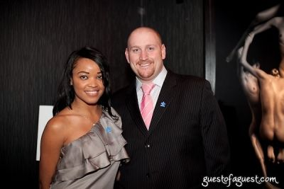 cindy brown in Autism Speaks to Young Professionals (AS2YP) Winter Gala